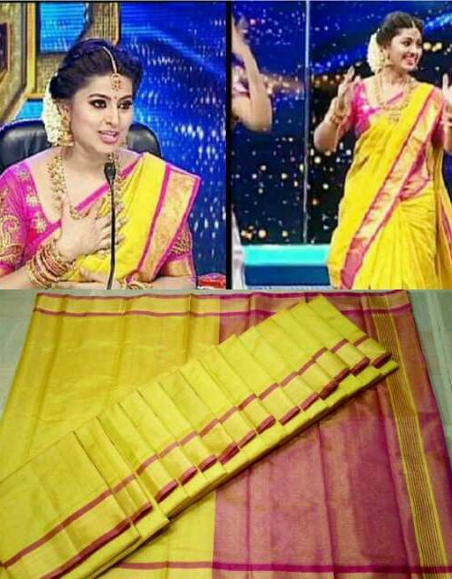 uppada silk saree