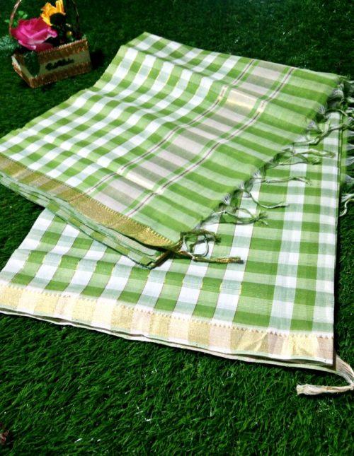 mangalagiri sarees wholesale - cotton sarees