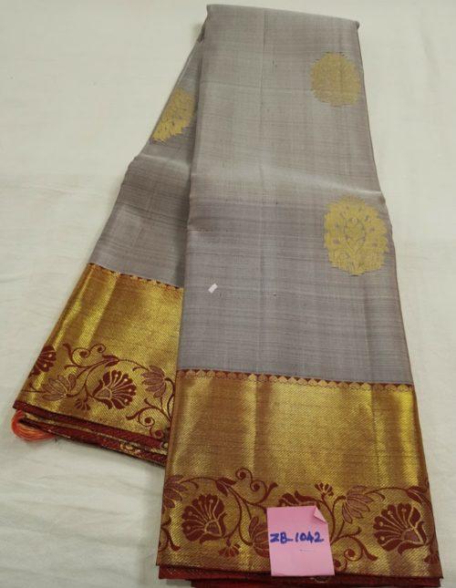 Kanchivaram silk sarees