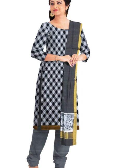 mangalagiri dress materials